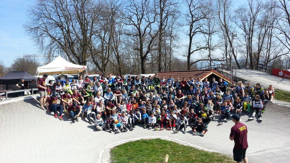 23.BMX Bootcamp und Bavarian StartCup