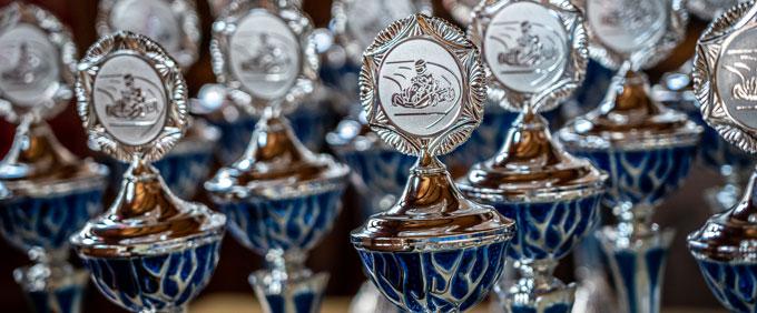 MAC Königsbrunn: Informationen zu Kartslalom-Meisterschaften
