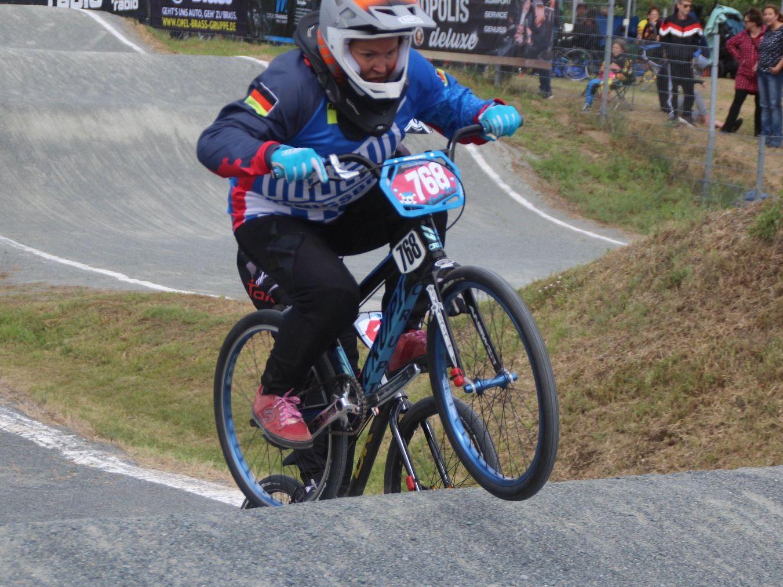 Süddeutsche BMX Meisterschaft in Weiterstadt (HES)